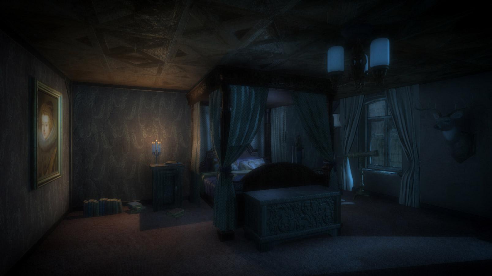 SteamDolls VR - SteamDolls VR
