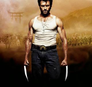 X-MEN Origins:Wolverine 2
