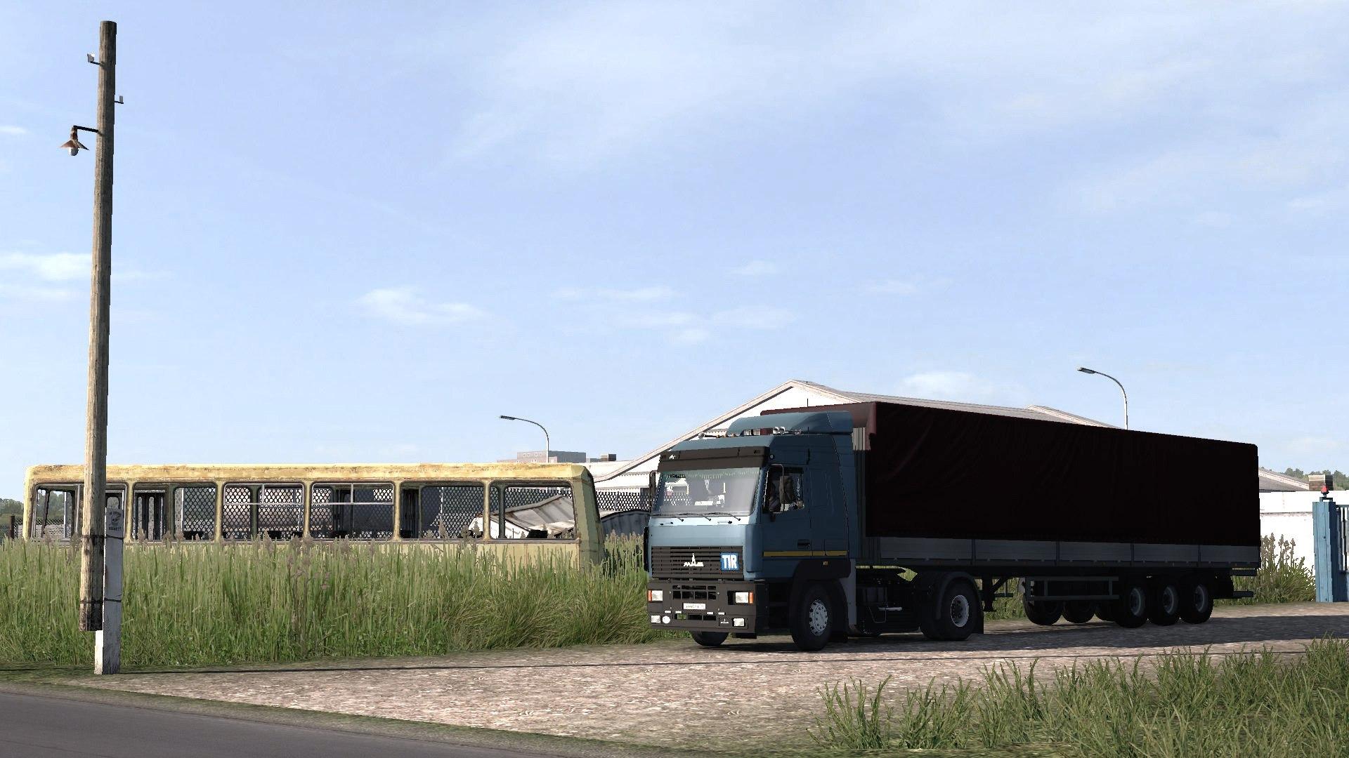 MgOZAbkMDhg.jpg - Euro Truck Simulator 2