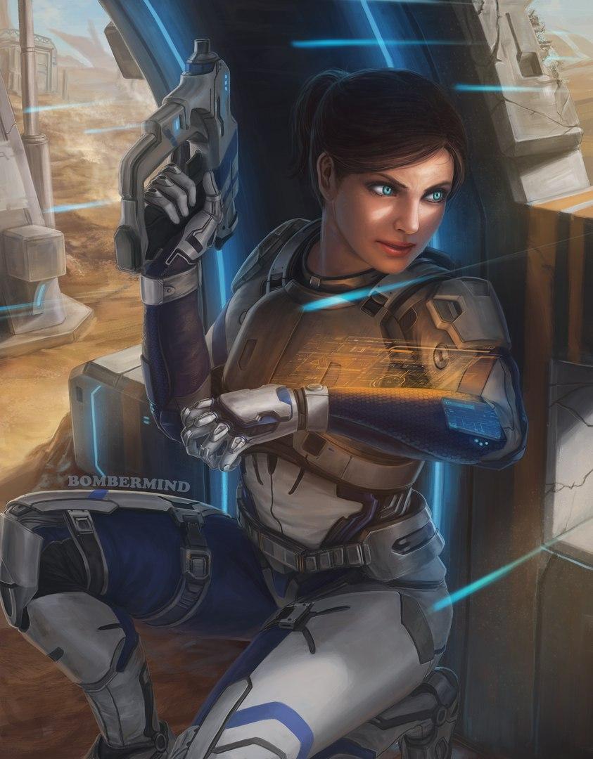 mei5.jpg - Mass Effect: Andromeda