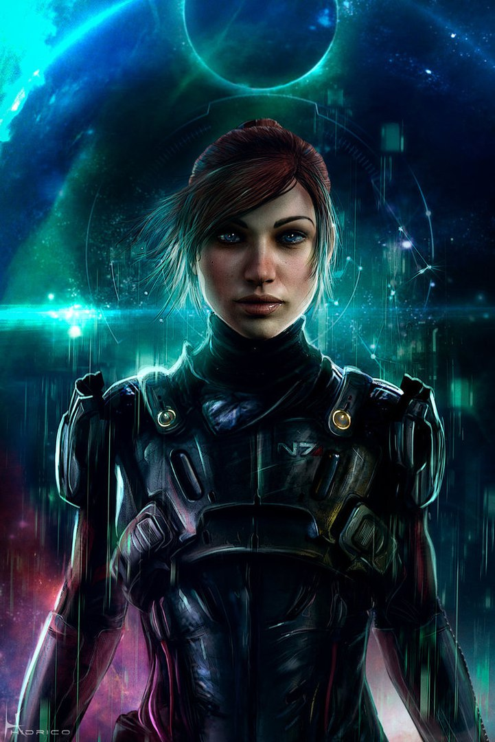mei6.jpg - Mass Effect: Andromeda