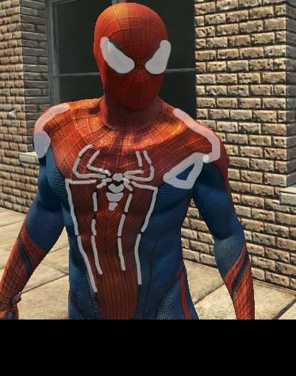 НОВЫЙ ЧЕЛАВЕК ПАУК 13 - Amazing Spider-Man 2, the АЫЫ