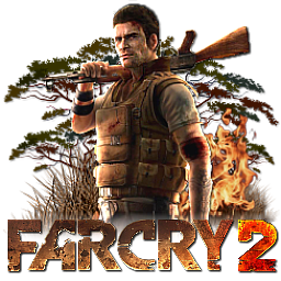 Far Cry 2.png - Far Cry 2