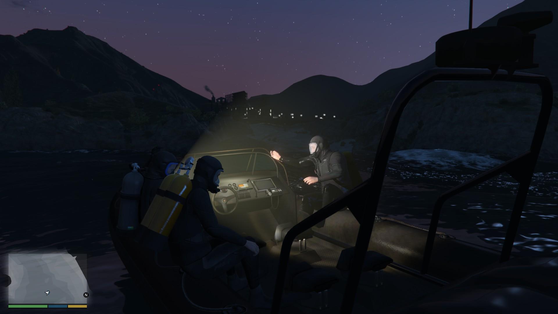 GTA - Grand Theft Auto 5