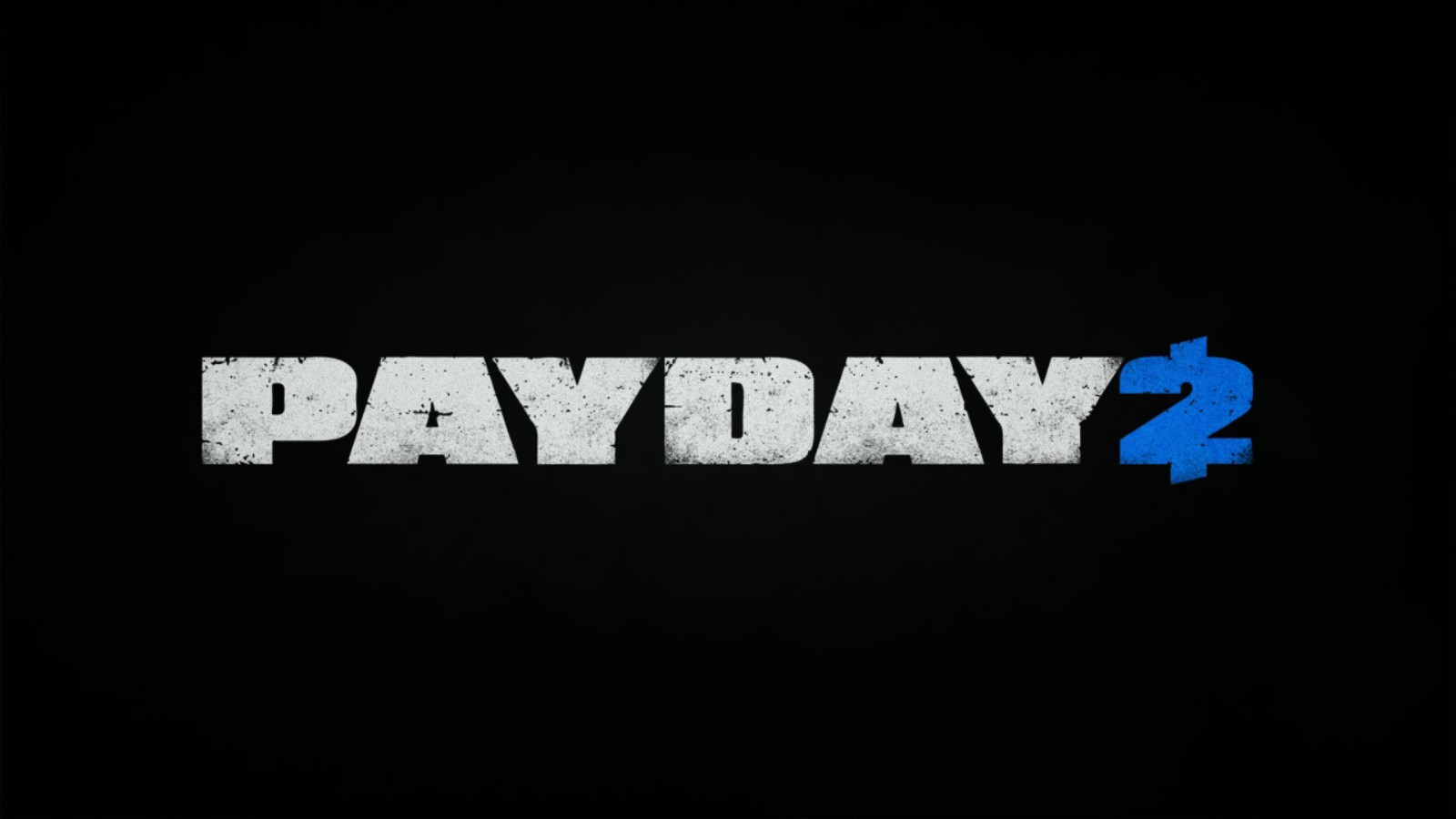 Payday 2 Logo. - Payday 2