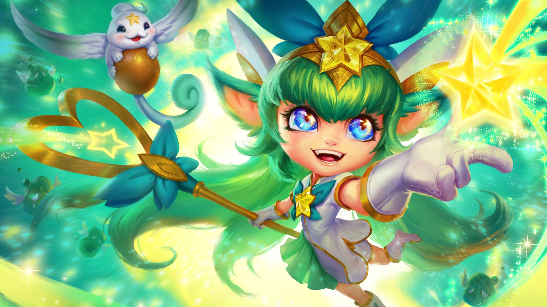 Lulu_1920x1080.jpg - League of Legends