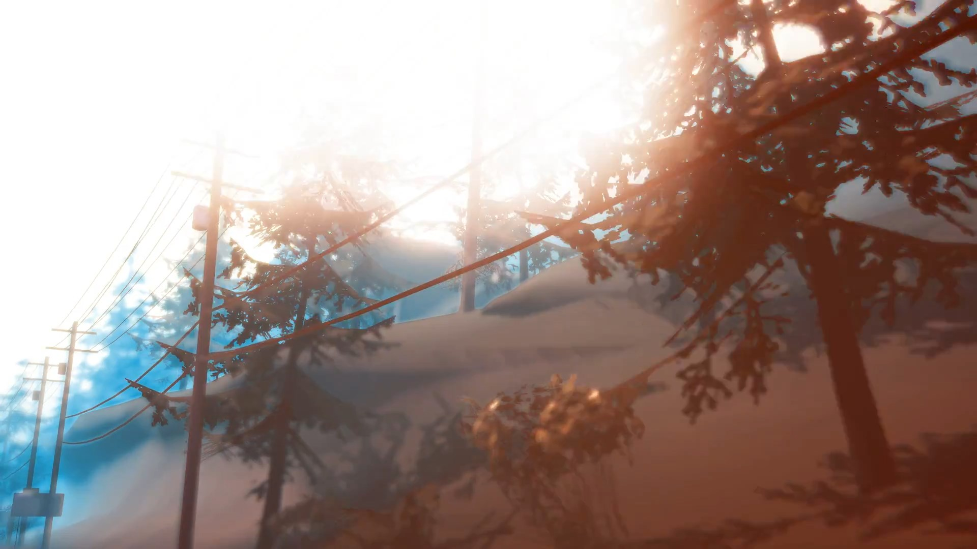 Life is Strange: Before the Storm скриншоты - Life is Strange: Before the Storm