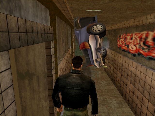 03 - Grand Theft Auto 3