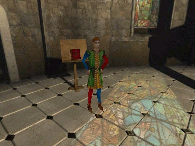 - - Arthur's Knights 2: The Secret of Merlin