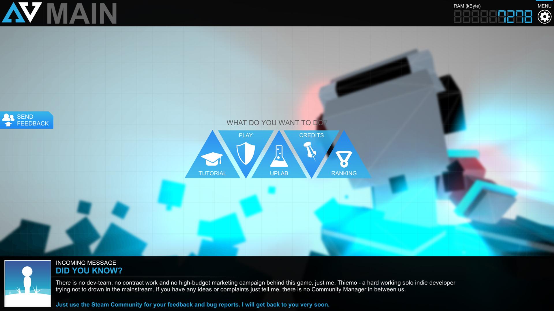 - - Artificial Defense Скриншот