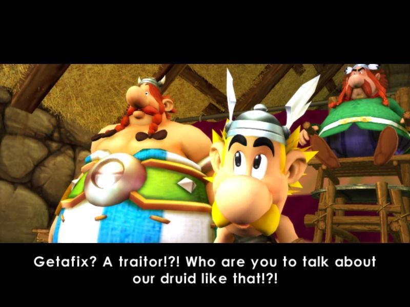 Asterix & Obelix XXL 2: Mission Las Vegum - Asterix & Obelix  XXL 2