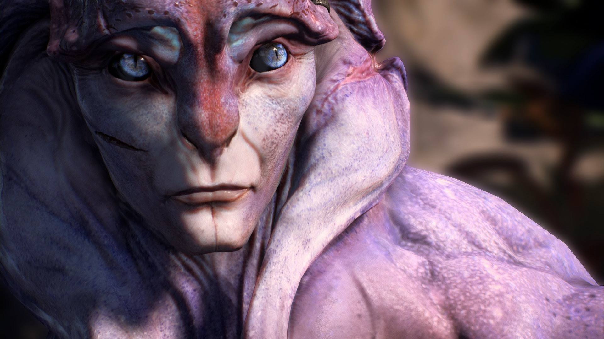 Mass Effect: Andromeda - Mass Effect: Andromeda