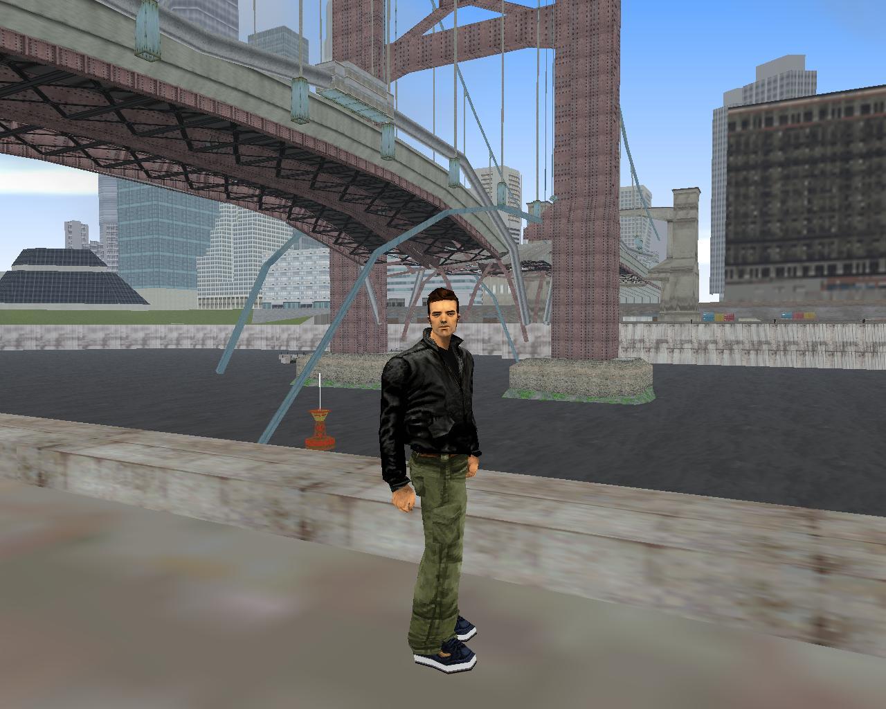 MyCloud - Grand Theft Auto 3