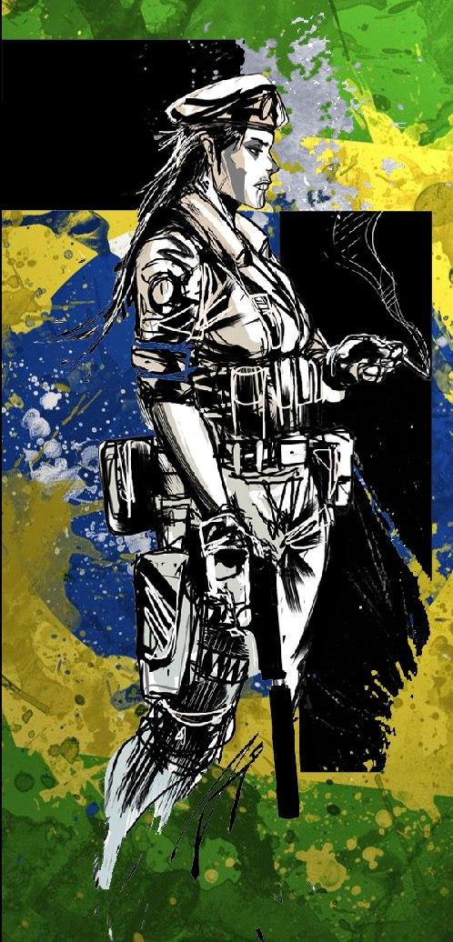 x7g9IMs959U.jpg - Tom Clancy's Rainbow Six: Siege
