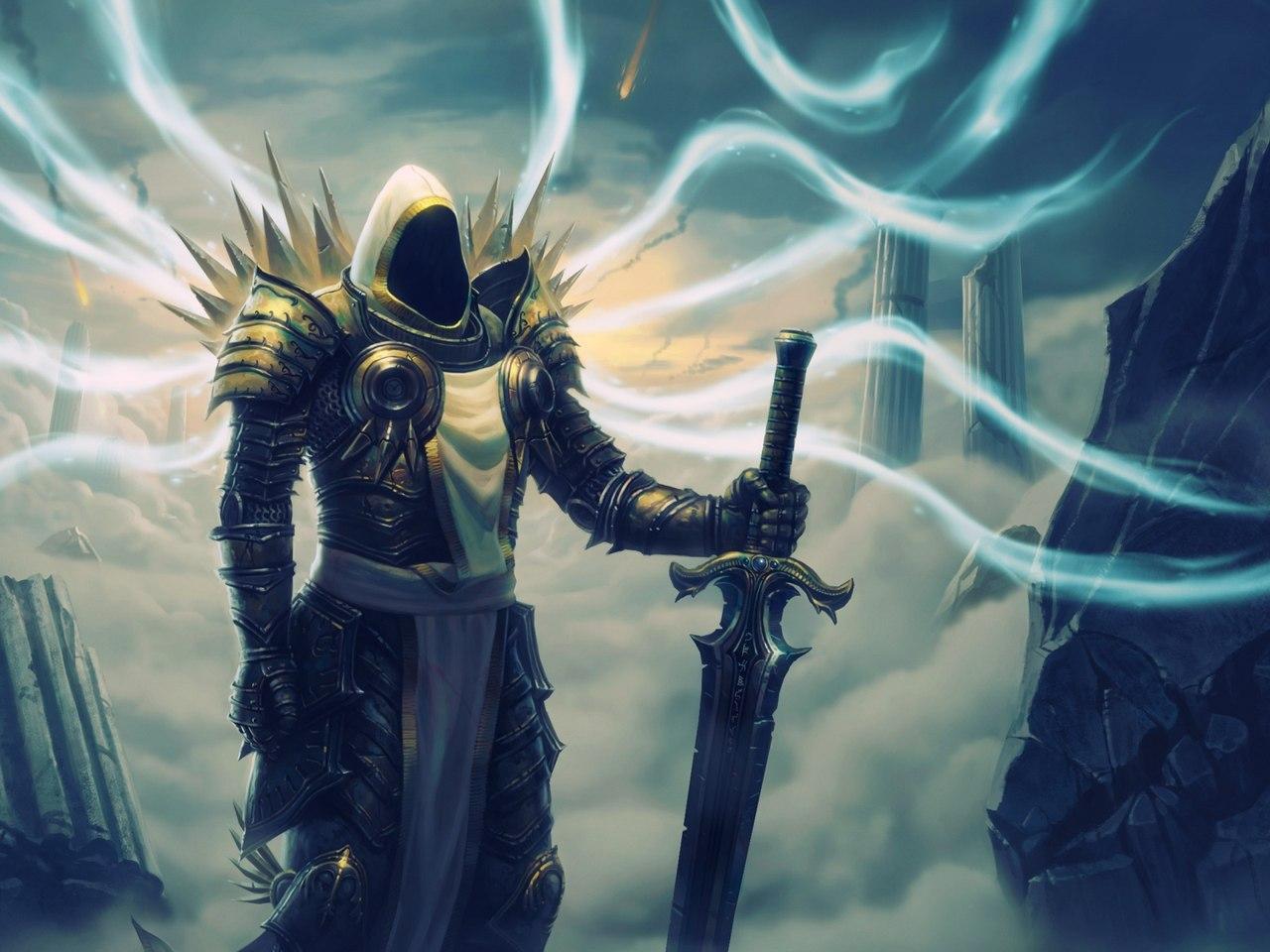 jCy_W1G_EQQ.jpg - Diablo 3 Tirael, Арт