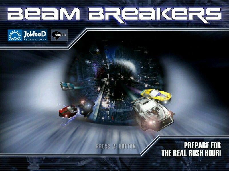 - - Beam Breakers