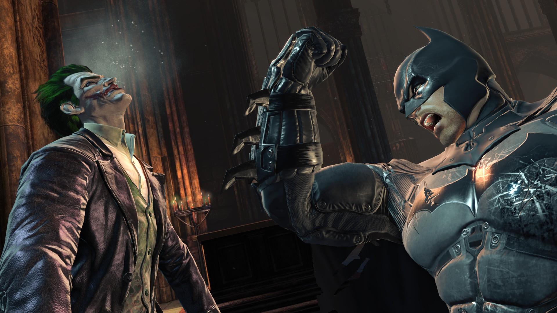 batman arkham origins - HD1920×1080