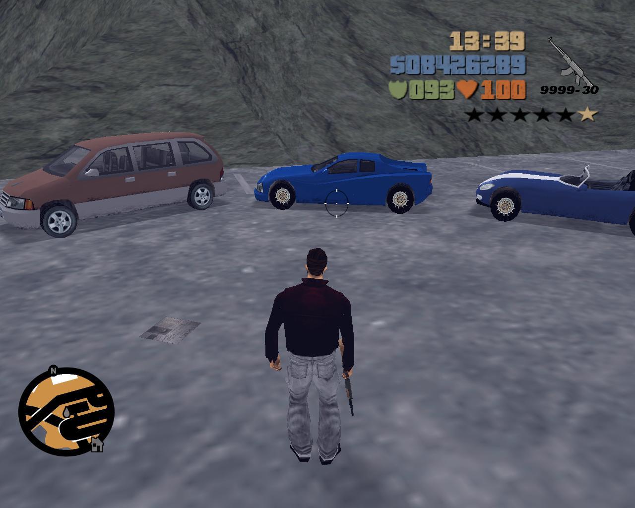 gta3 2009-12-17 20-29-27-67.jpg - Grand Theft Auto 3