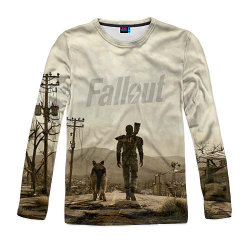 лучше бы такую футболку разыгрывали - Fallout 4 даешь розыгрыш на баллы!, футболка