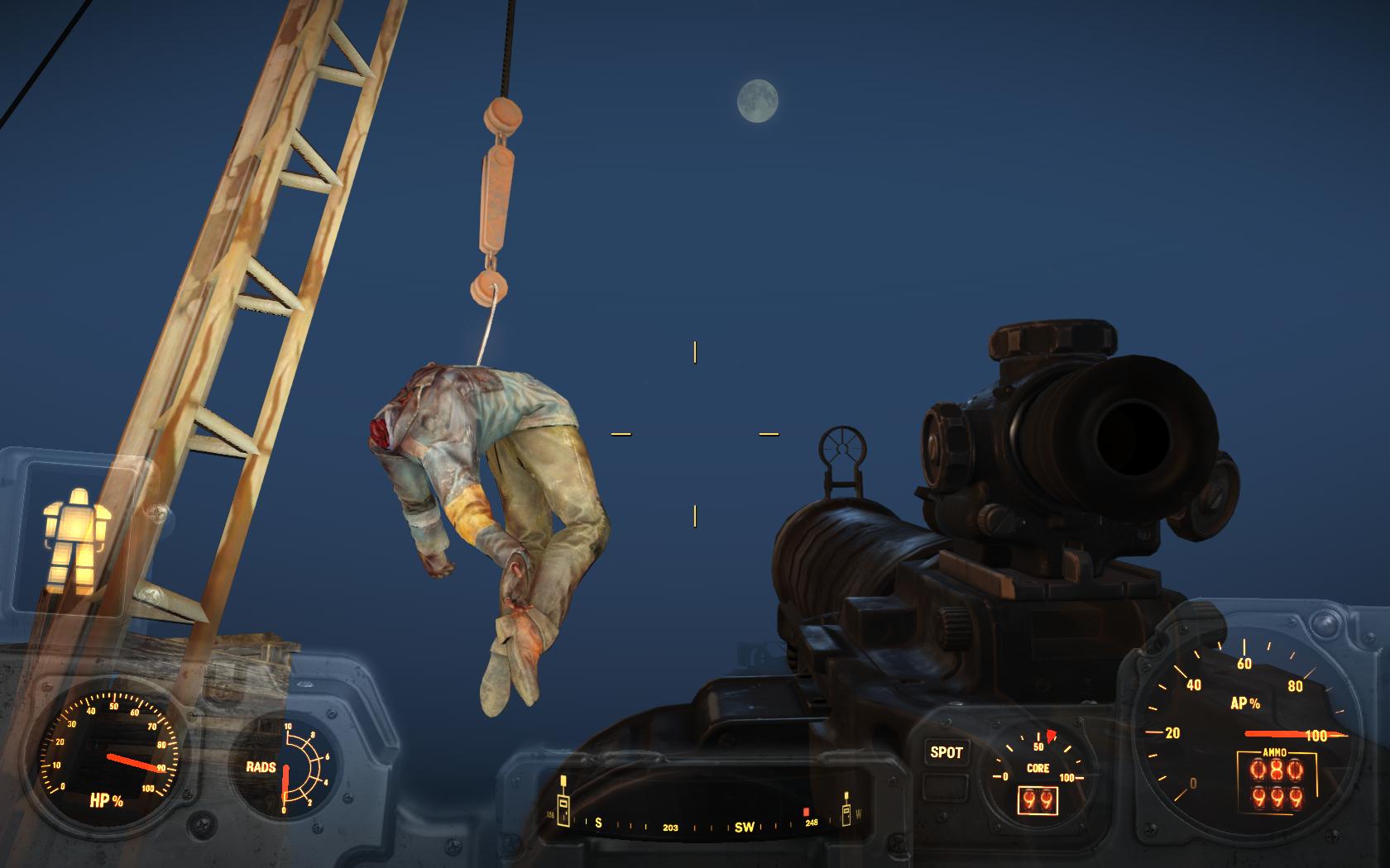 Варвары (Либерталия) - Fallout 4 Варвары, Либерталия