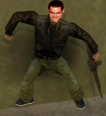 XDD - Grand Theft Auto 3 XDD