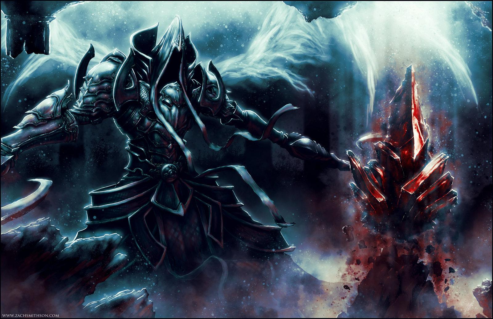 Малтаэль - Diablo 3