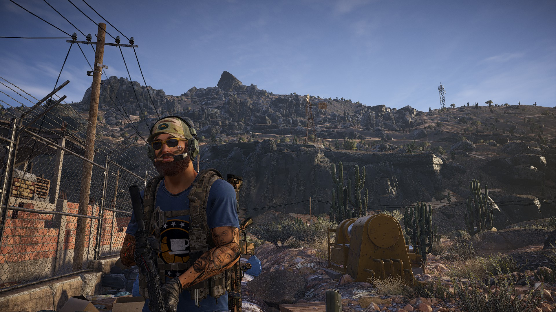 460930_screenshots_20170618224344_1.jpg - Tom Clancy's Ghost Recon: Wildlands