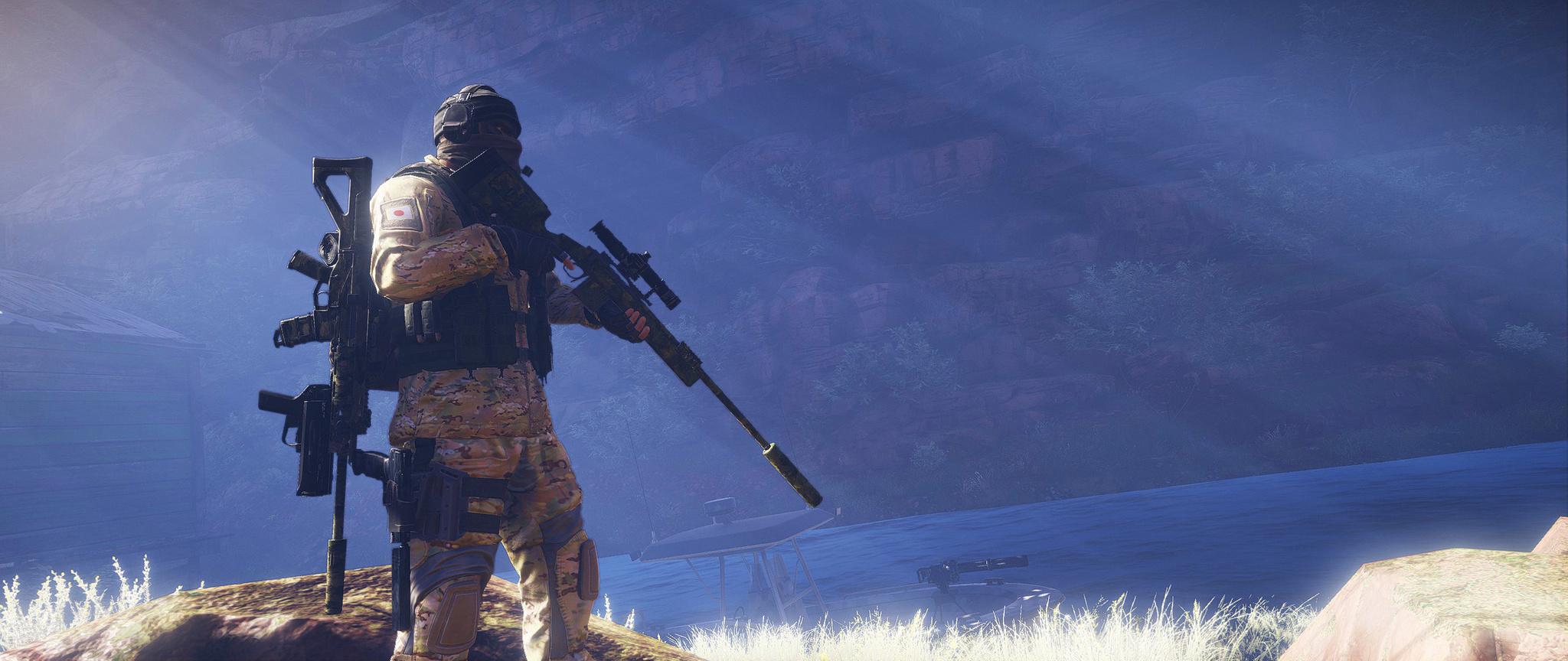 загруженное (21).jpg - Tom Clancy's Ghost Recon: Wildlands