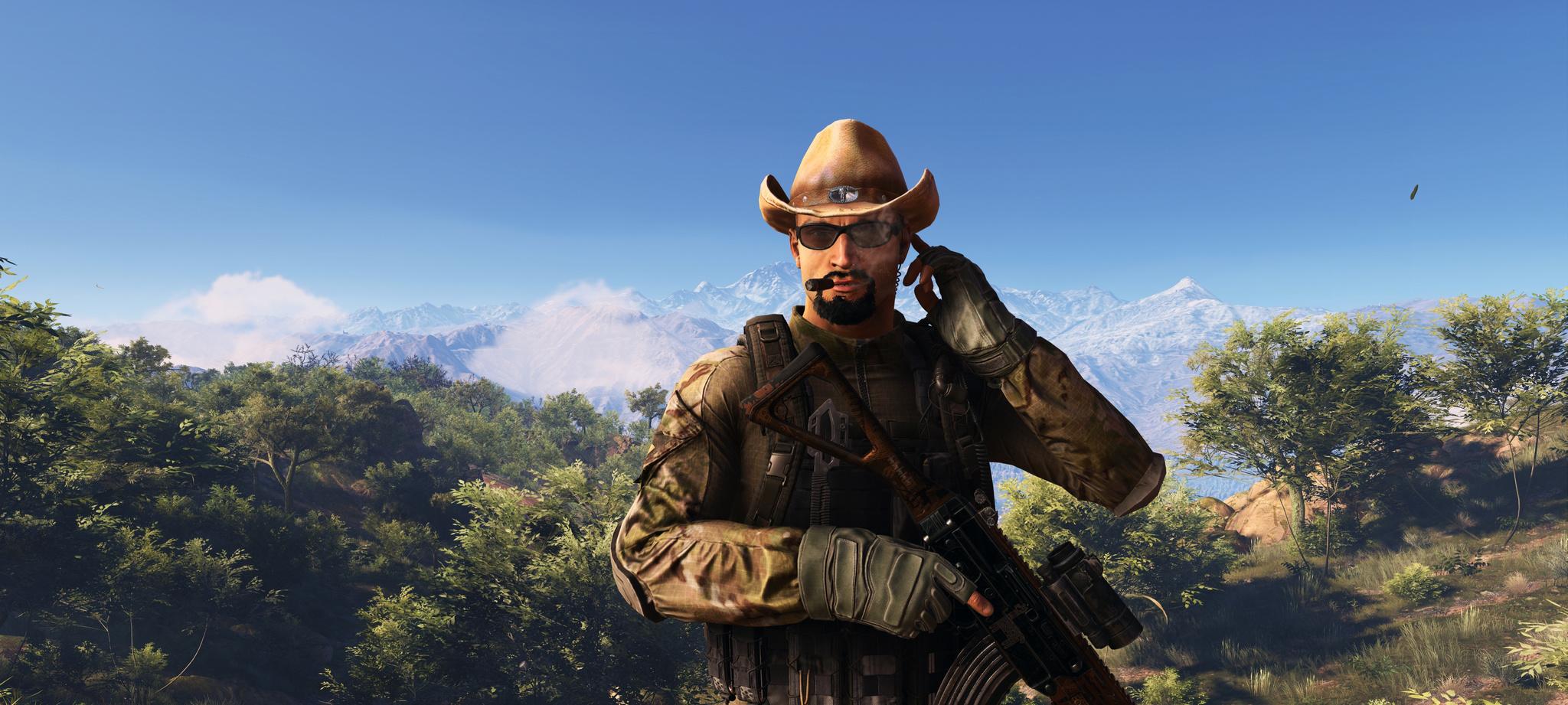 загруженное (25).jpg - Tom Clancy's Ghost Recon: Wildlands