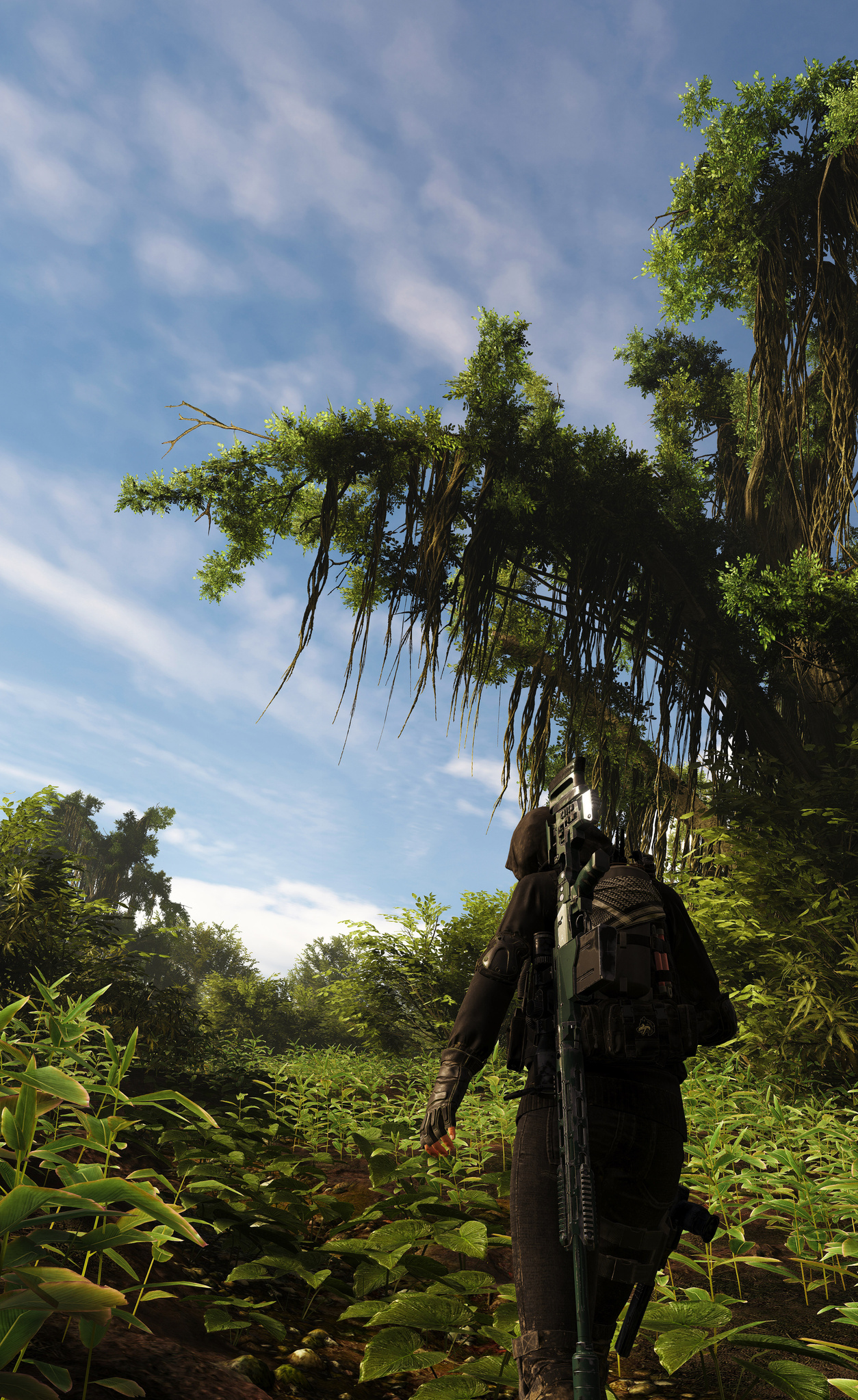 загруженное.jpg - Tom Clancy's Ghost Recon: Wildlands