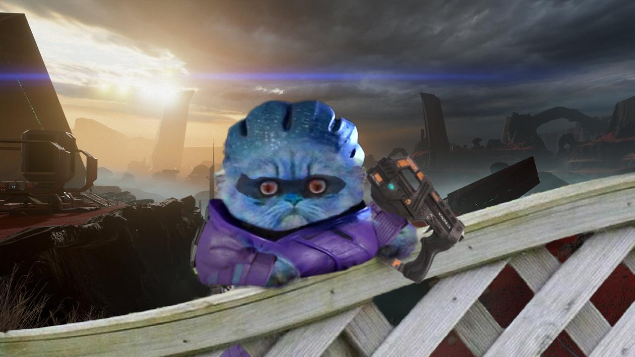 mass deffect - Mass Effect: Andromeda