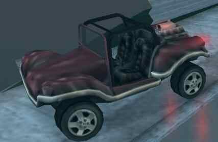 BF - Grand Theft Auto 3