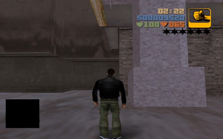 games gta - Grand Theft Auto 3