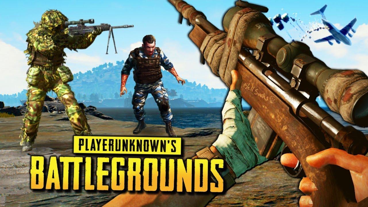 maxresdefault (5).jpg - PlayerUnknown's Battlegrounds