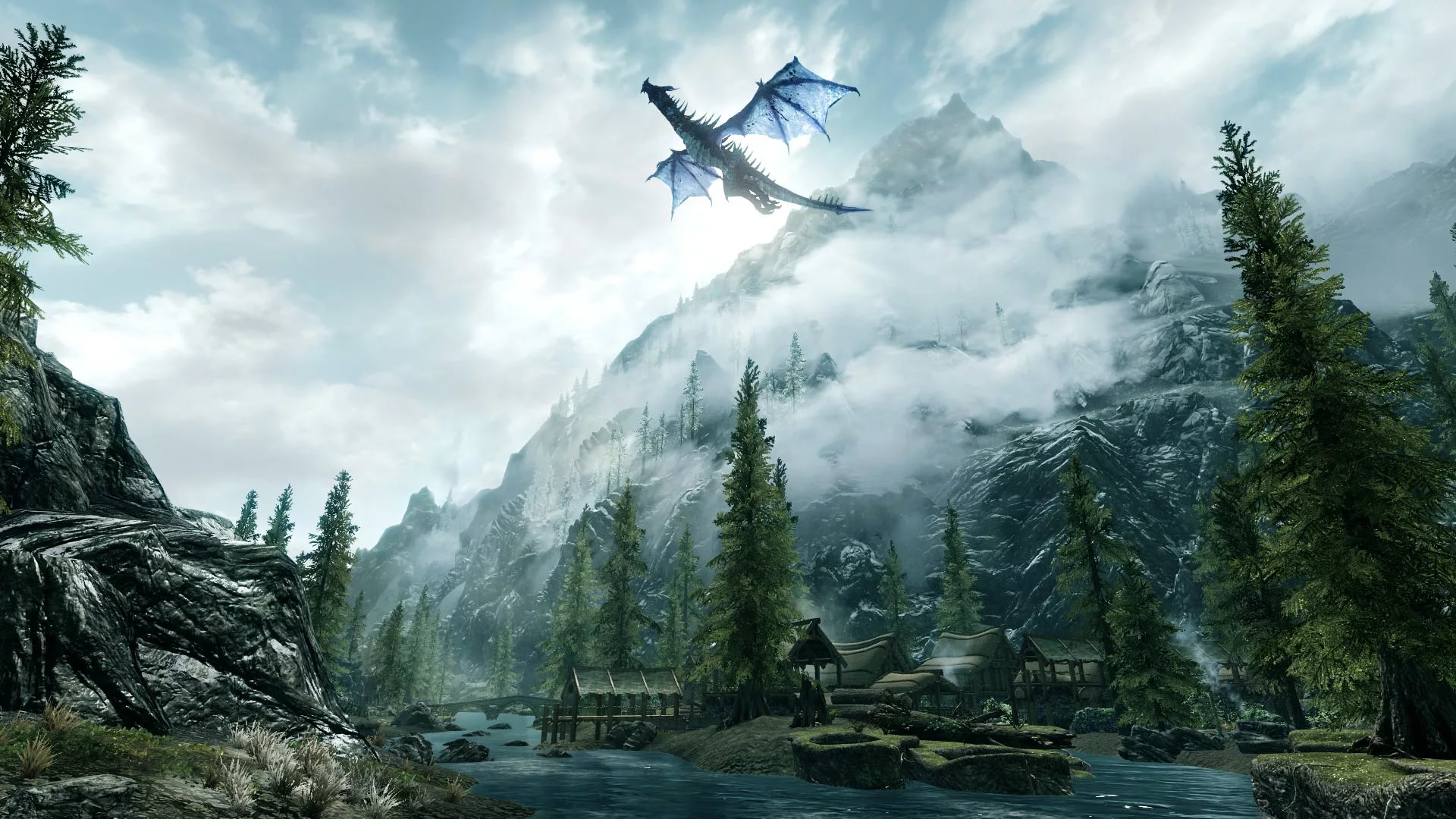 IMG_5376.JPG - Elder Scrolls 5: Skyrim, the Арт