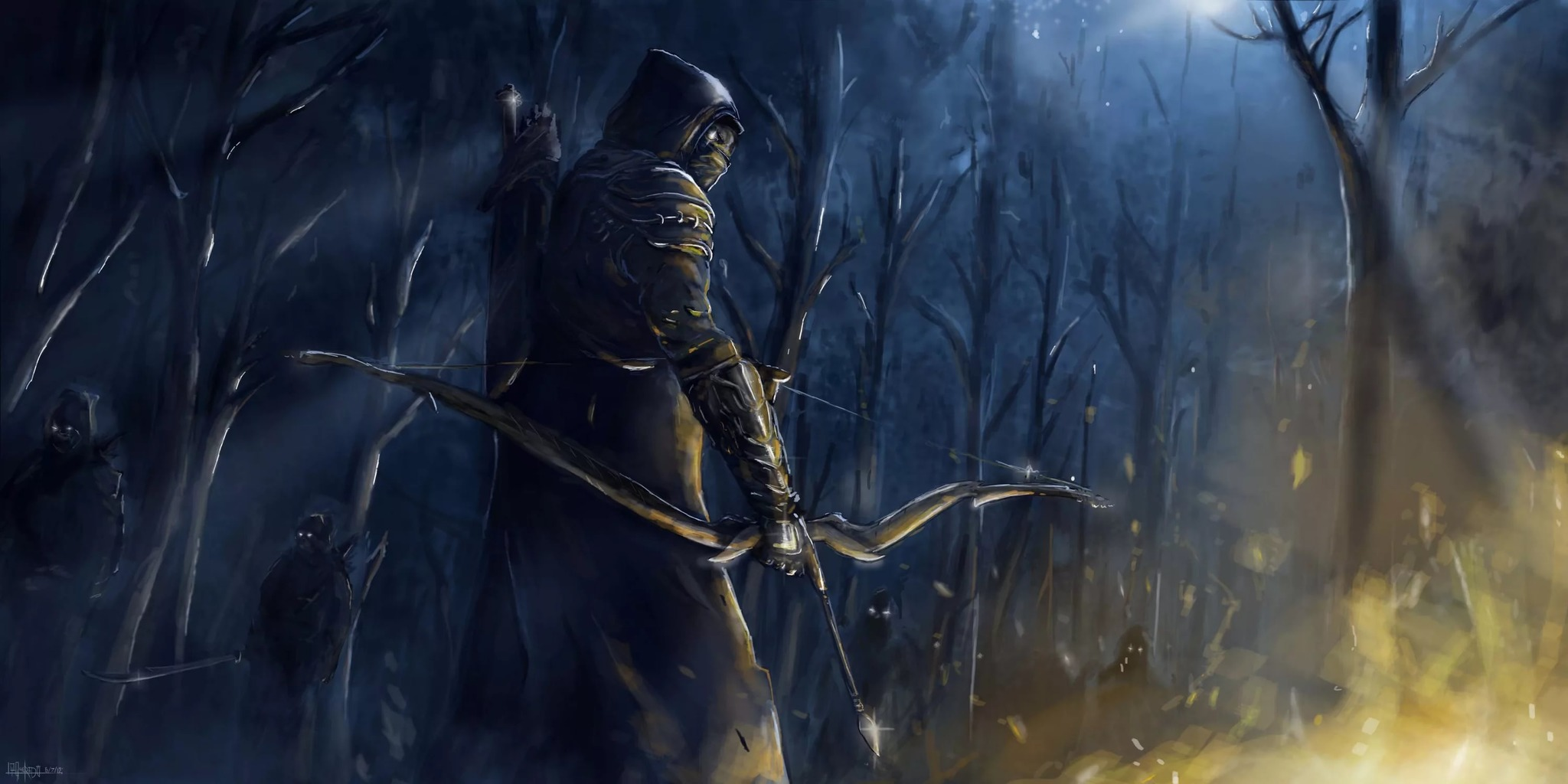 IMG_5387.JPG - Elder Scrolls 5: Skyrim, the Арт