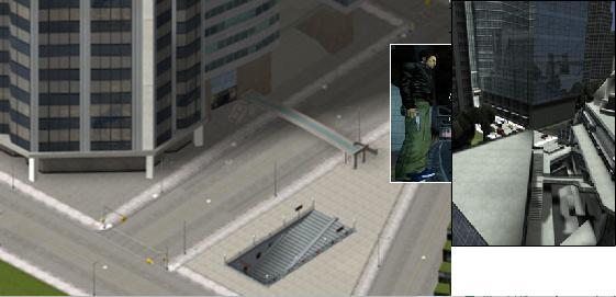 1 - Grand Theft Auto 3
