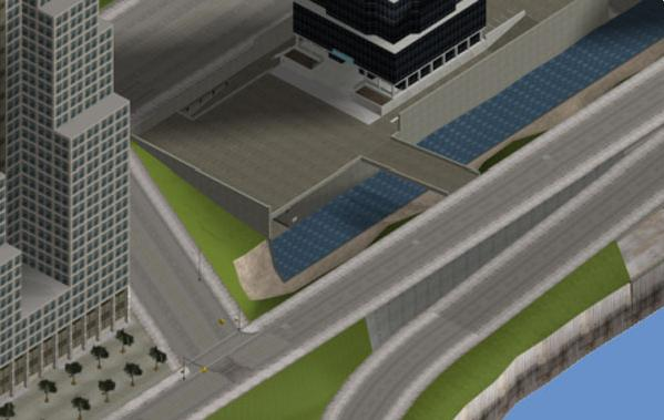 2 - Grand Theft Auto 3