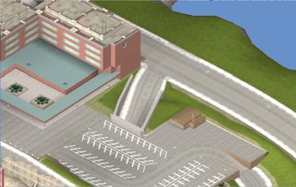 3 - Grand Theft Auto 3