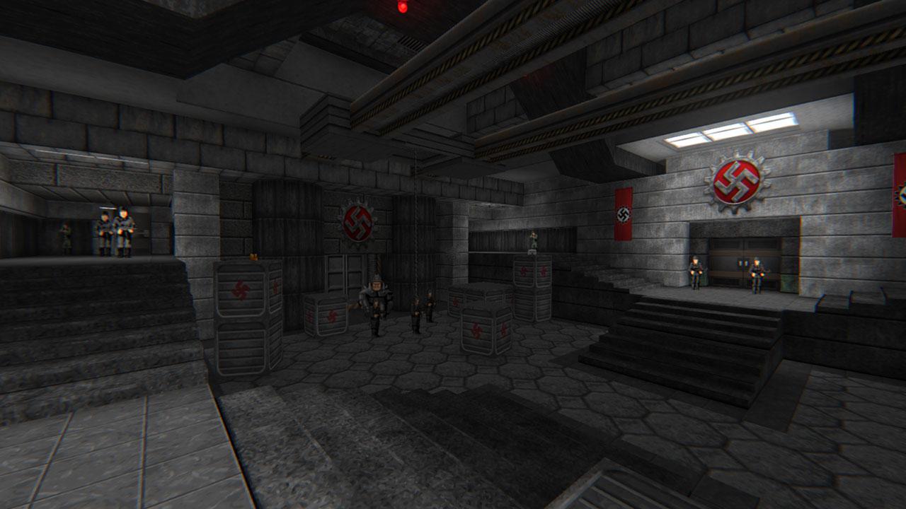 c2m2.jpg - Doom 2: Hell on Earth