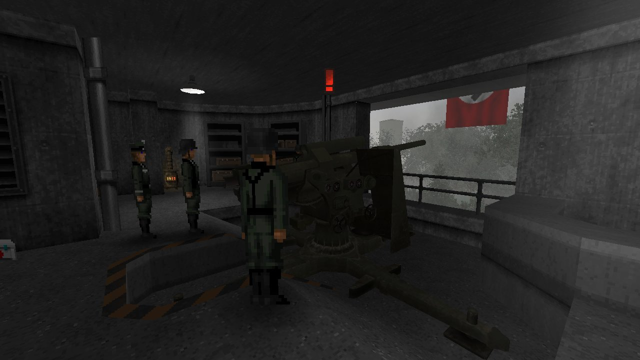 Screenshot_Doom_20160626_153412.1.jpg - Doom 2: Hell on Earth