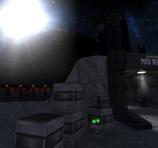 WolfenDoom: Blade of Agony для Doom 2