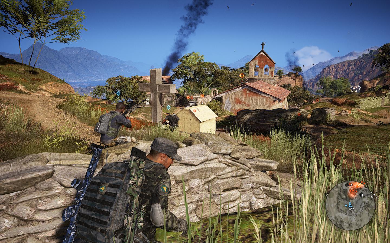 GRW 0154.png - Tom Clancy's Ghost Recon: Wildlands