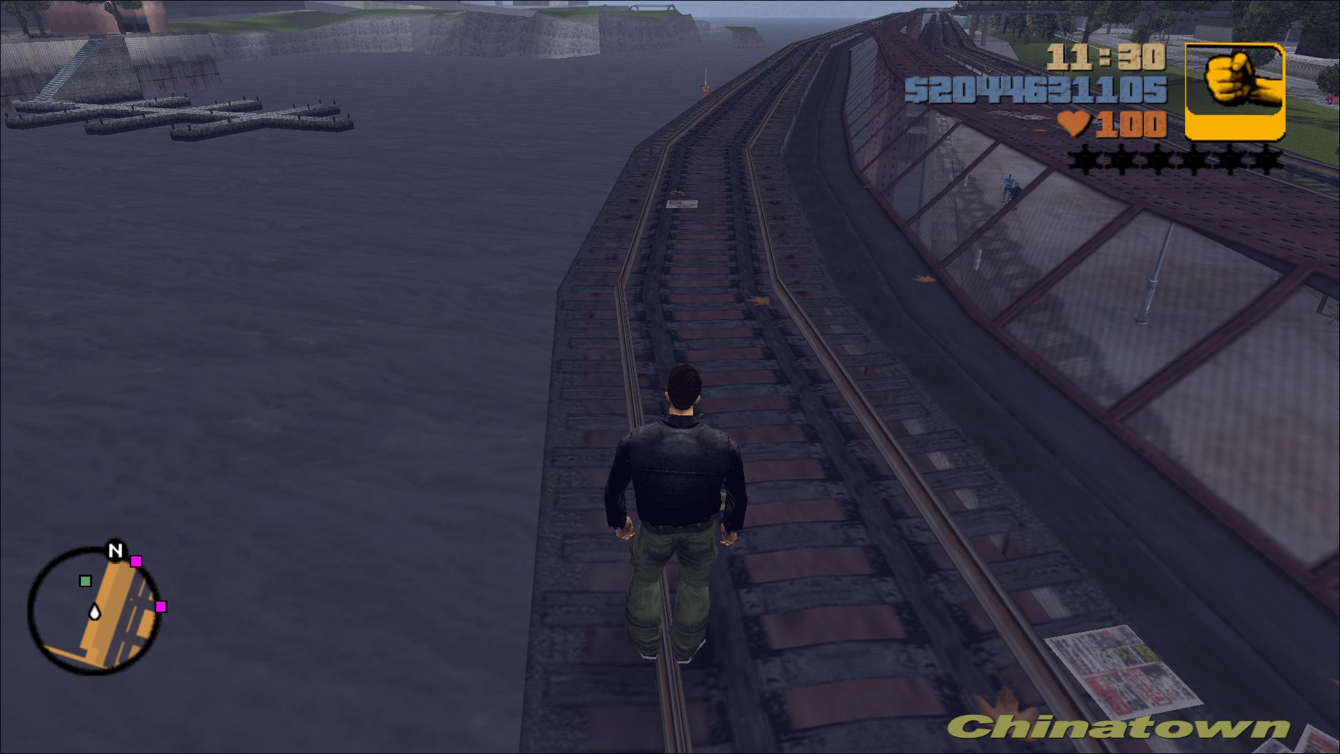 gta3 2017-07-30 20-19-40-356.jpg - Grand Theft Auto 3