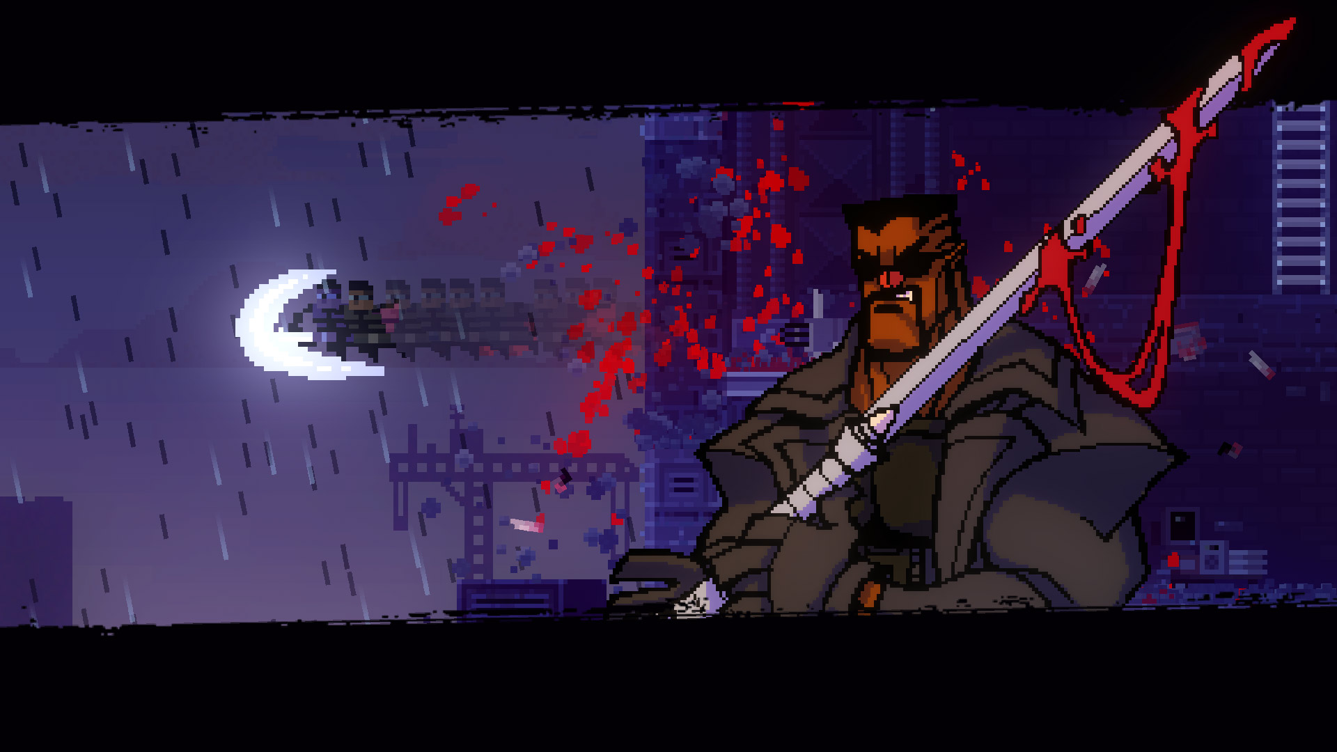 TRADING CARDS - Broforce