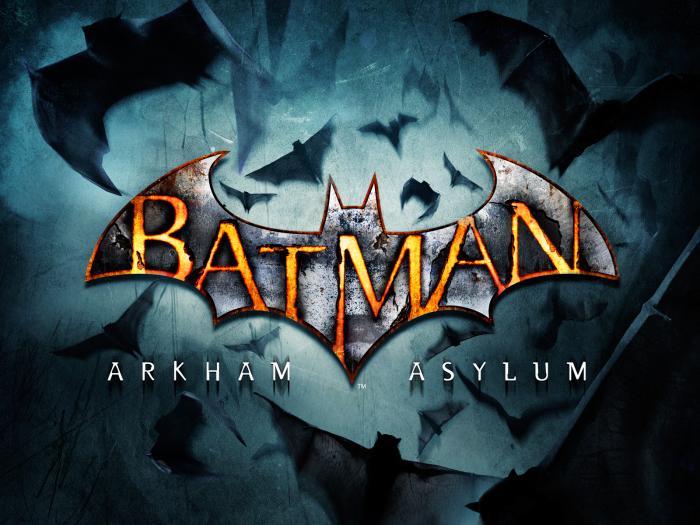 Origins pdf bradygames arkham batman