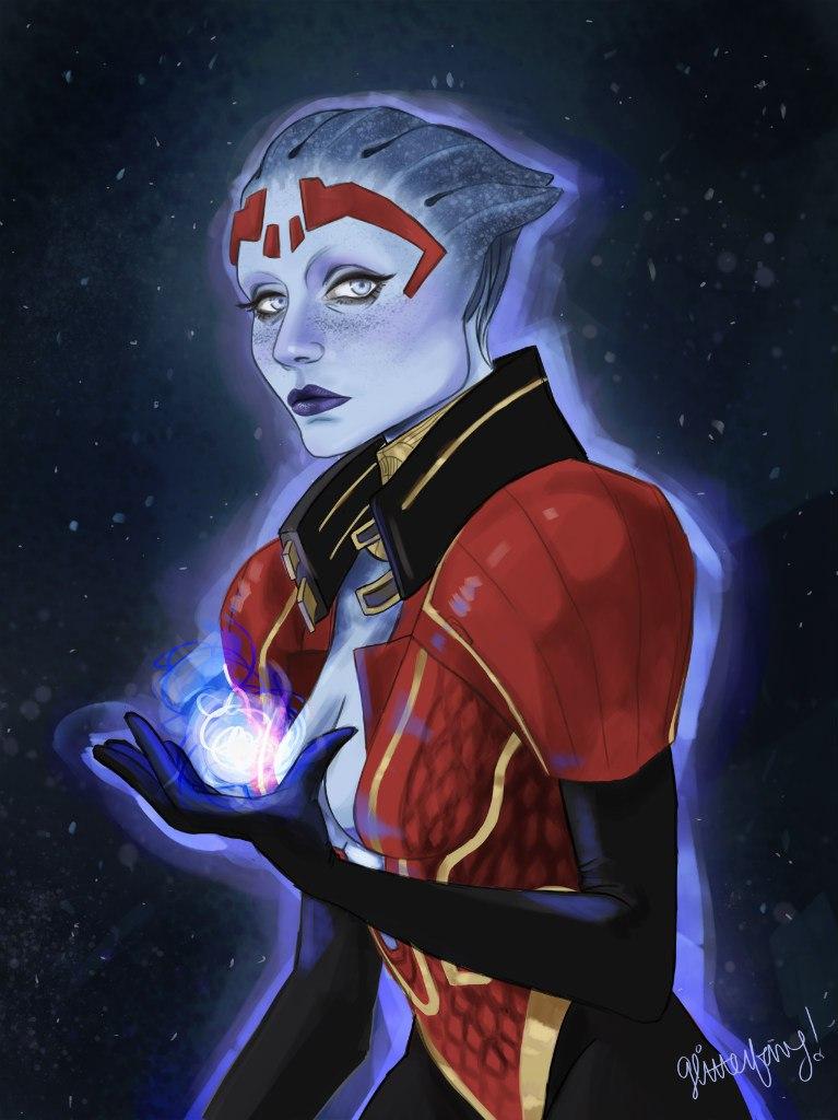 vpp0RnLsSfE.jpg - Mass Effect 3 asary, Арт