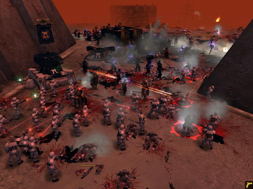 relic01321.jpg - Warhammer 40.000: Dawn of War