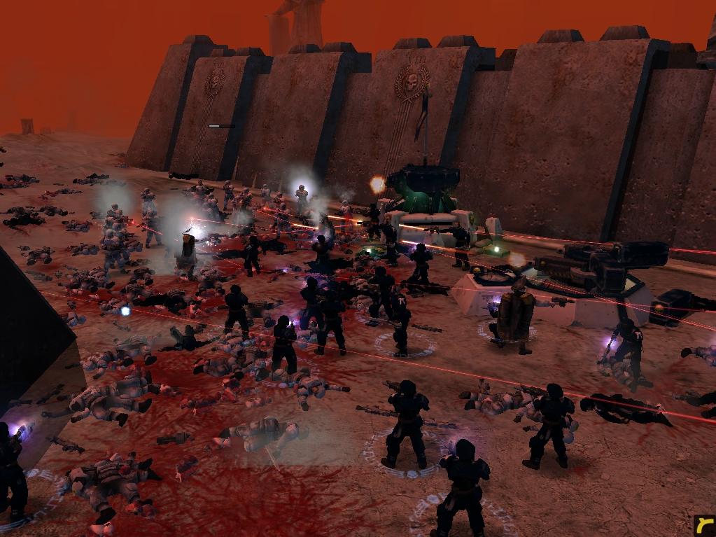 relic01322.jpg - Warhammer 40.000: Dawn of War