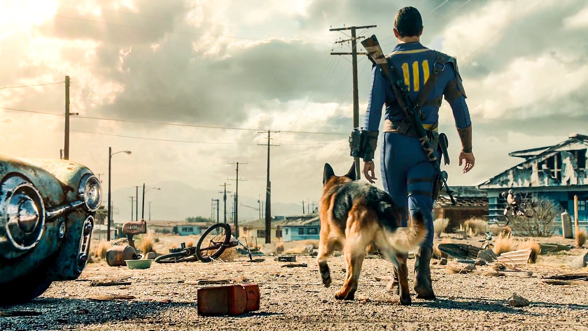 Fallout 4 - Fallout 4 Арт, фоллаут4